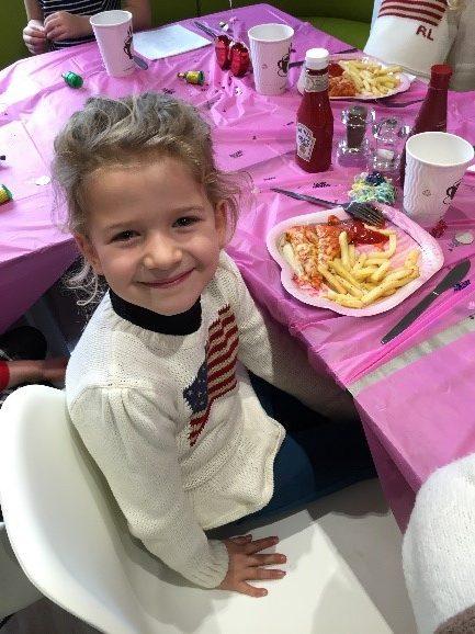 Kids Parties Swindon Premier Golf Academy Golf Lessons - Childrens birthday party ideas swindon